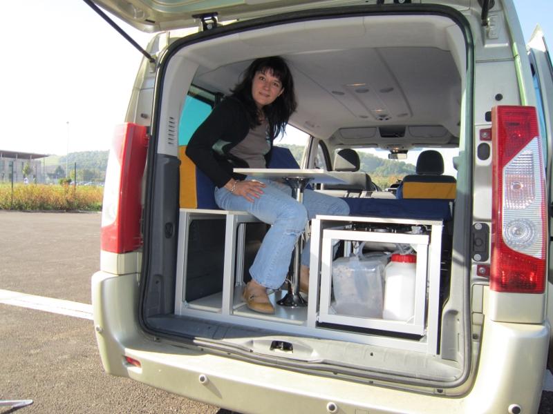 loisirslocation com location mat riel de camping et caravanes location endormi complet. Black Bedroom Furniture Sets. Home Design Ideas