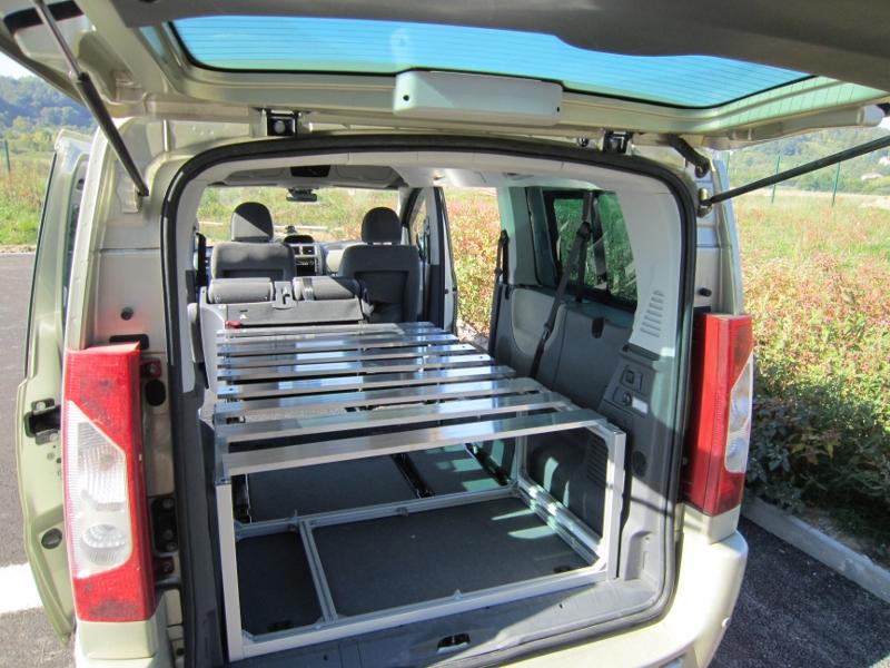 loisirslocation com location mat riel de camping et caravanes location endormi sommier evolutif. Black Bedroom Furniture Sets. Home Design Ideas